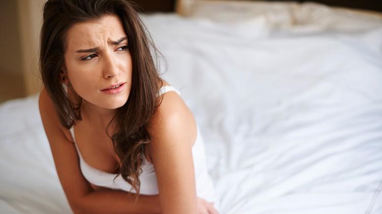 Kadınlarda Kasık Ağrısı Nedenleri Nelerdir?